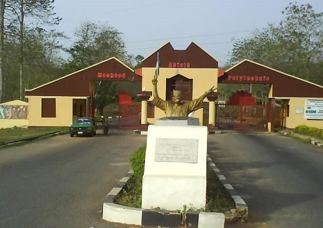 Moshood Abiola Polytechnic - MAPOLY