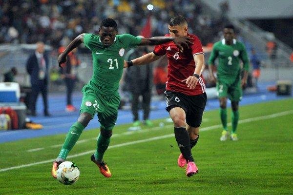 Photo of CHAN 2018: Nigeria Defeat Libya 1-0