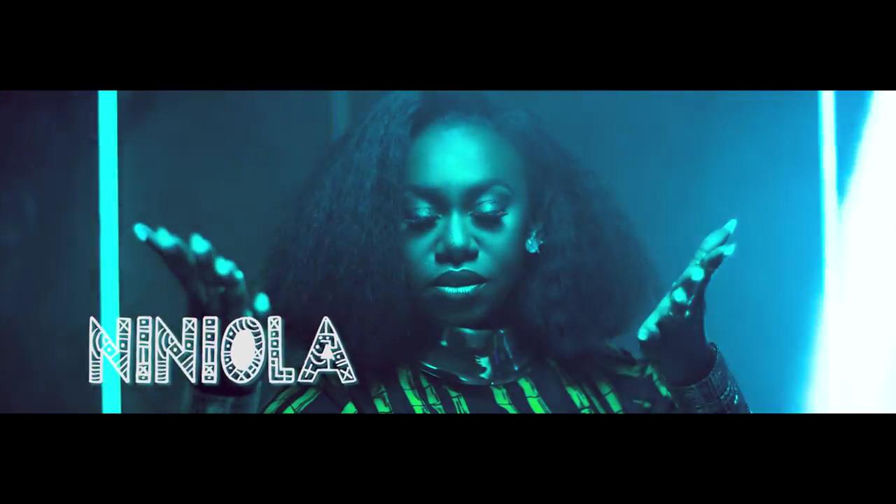 Download VIDEO: Niniola – Saro - Download MP4