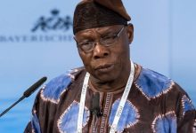 Photo of Obasanjo: Why I'm not afraid of death