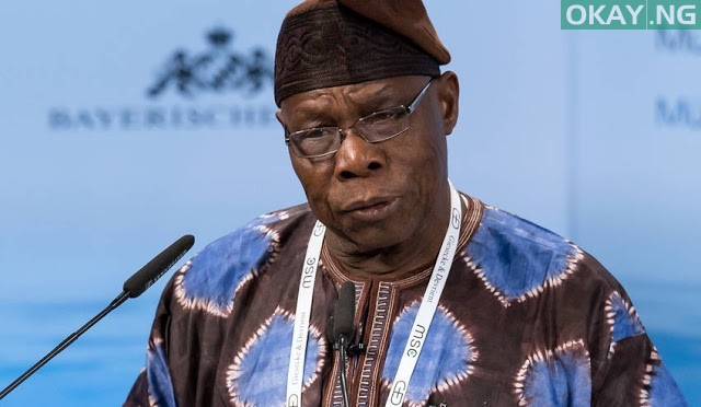 Photo of If Level of Education In Northeast Matched Southwest, Boko Haram Will Not Exist – Obasanjo