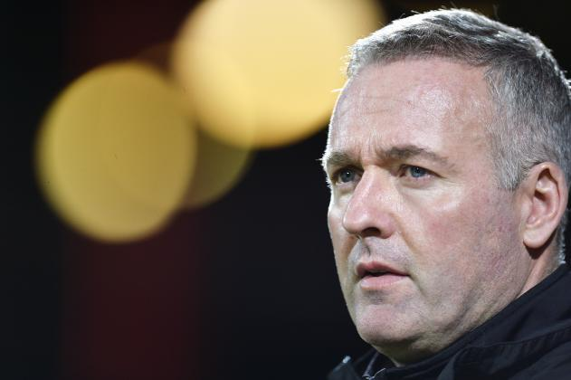 Photo of Stoke City Appoint Paul Lambert As Manager