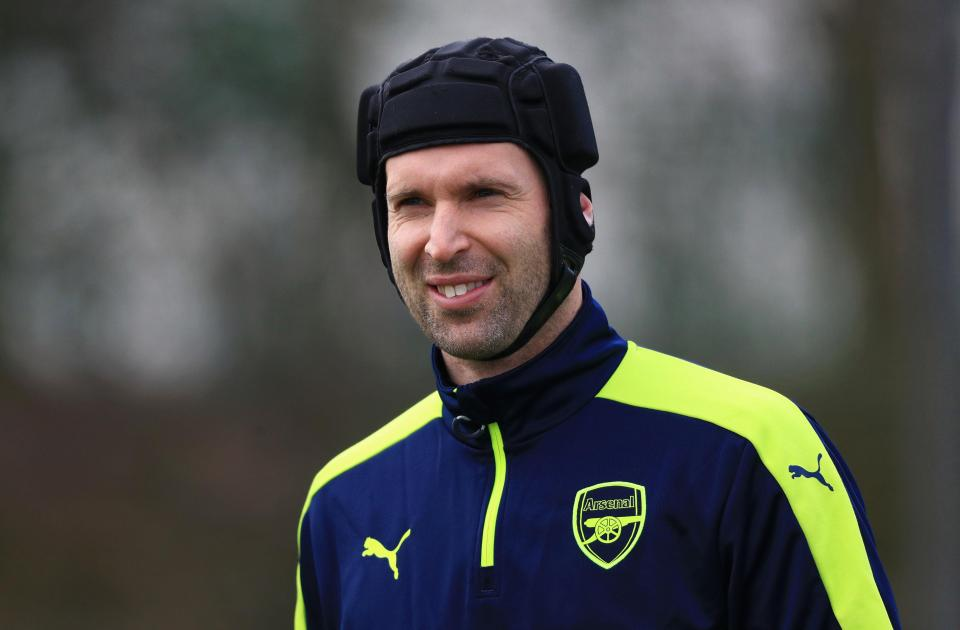 Photo of Arsenal May Miss Champions League Again – Petr Cech