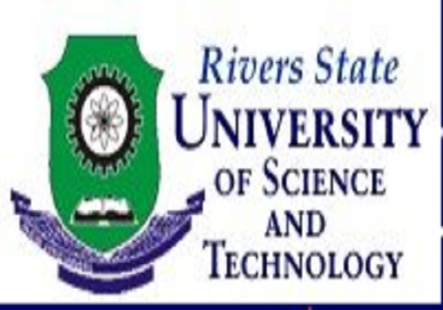 Photo of Rivers State University of Science and Technology (RSUST) 2017/2018 New Students' Clearance Exercise Announced