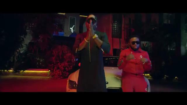 Photo of VIDEO: SamKlef – Skelebe ft. Akon