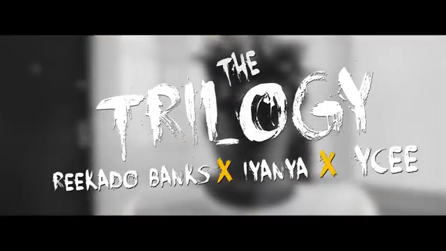 Photo of VIDEO: DJ Big N – The Trilogy ft. Reekado Banks, Iyanya and Ycee