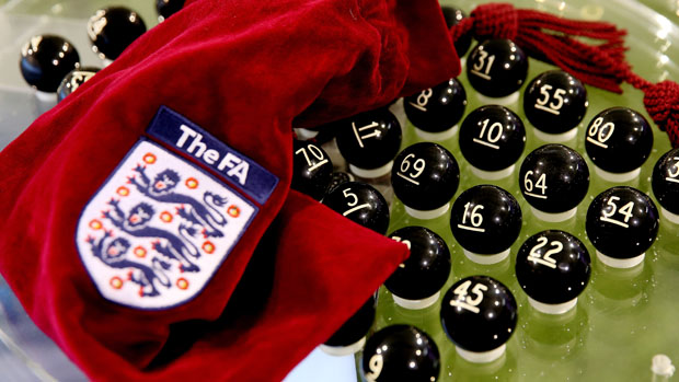 Photo of FA CUP Draw: Manchester United to Face Yeovil, Liverpool Get West Brom