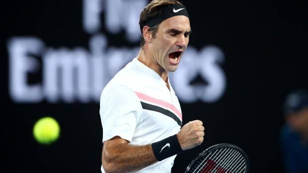 Photo of Roger Federer Beats Marin Cilic to Win 20th Grand Slam