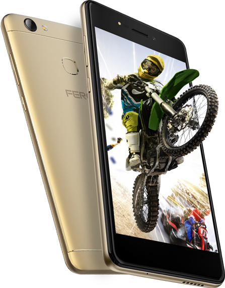 fero pace 2 - Fero Pace 2 Smartphone Full Specifications And Price Tag in Nigeria