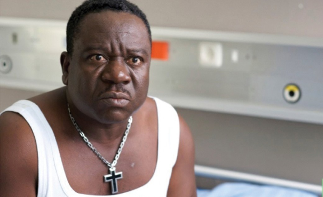 Photo of Mr Ibu refutes reports on being down with stroke [Video]
