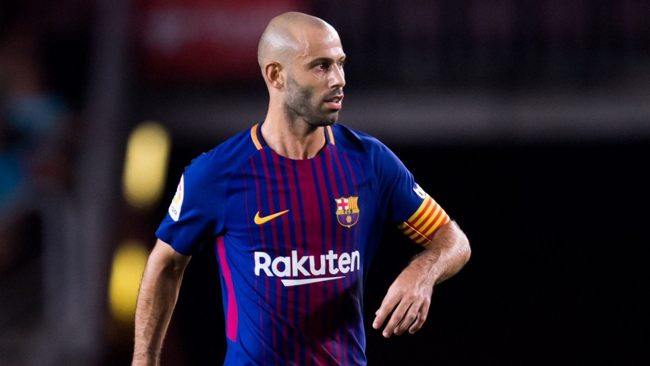 Photo of Barcelona Confirms Mascherano's Depature to Join Hebei China Fortune