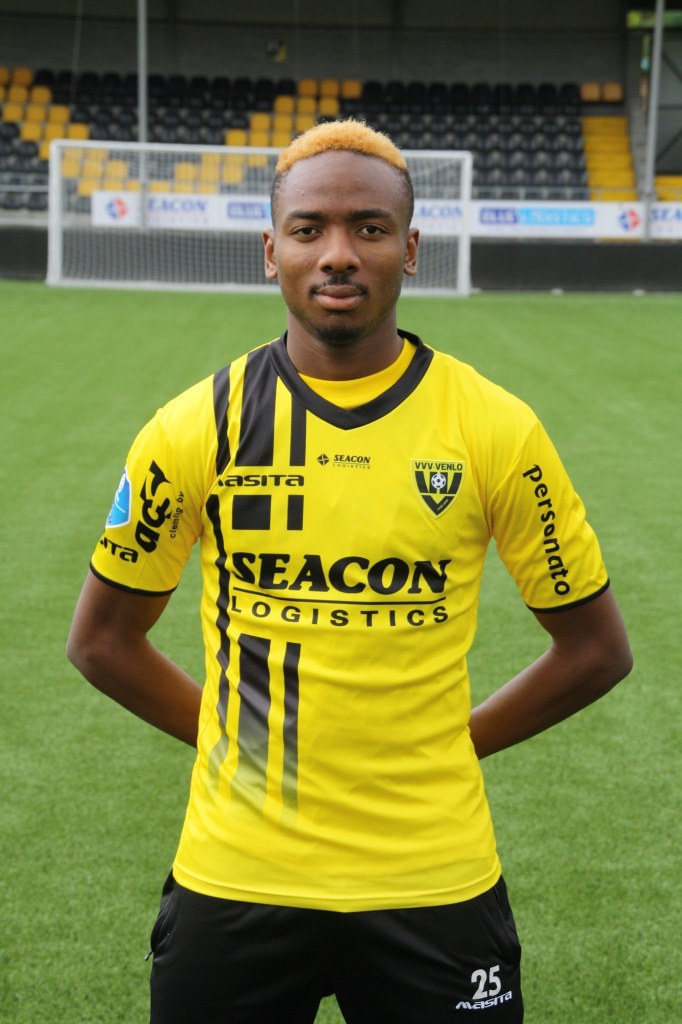 kelechi nwakali - Arsenal Youngster Kelechi Nwakali join MVV Maastricht on loan for the rest of the season.