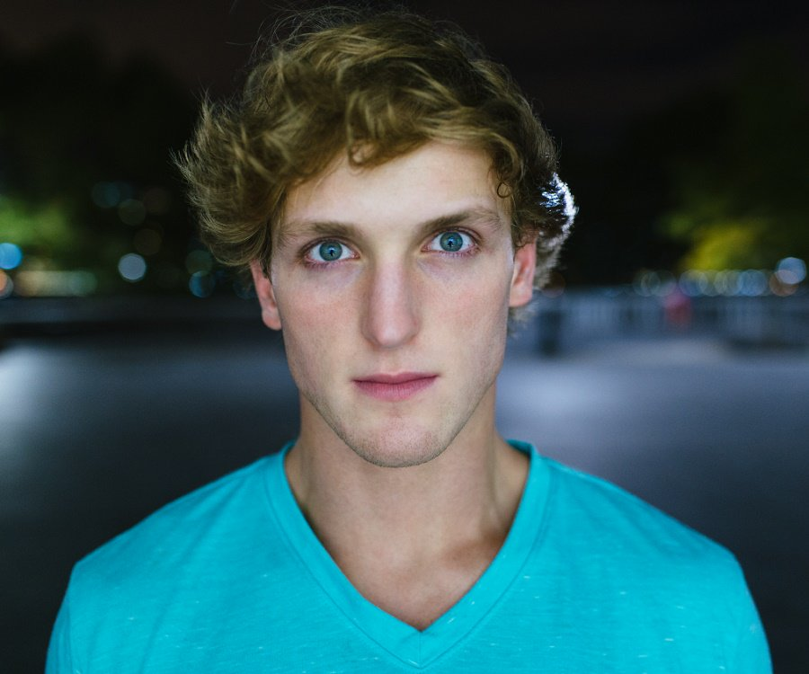 Photo of YouTube Star Logan Paul Sparks Anger in Japan Over Suicide Victim Video