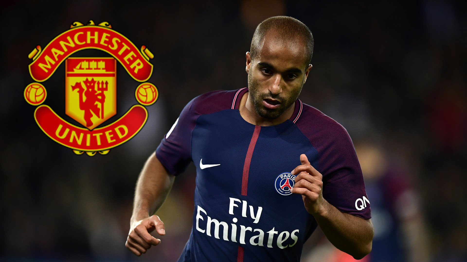 lucas moura - 03/1/2018 TRANSFER NEWS, DONE DEALS AND RUMOURS