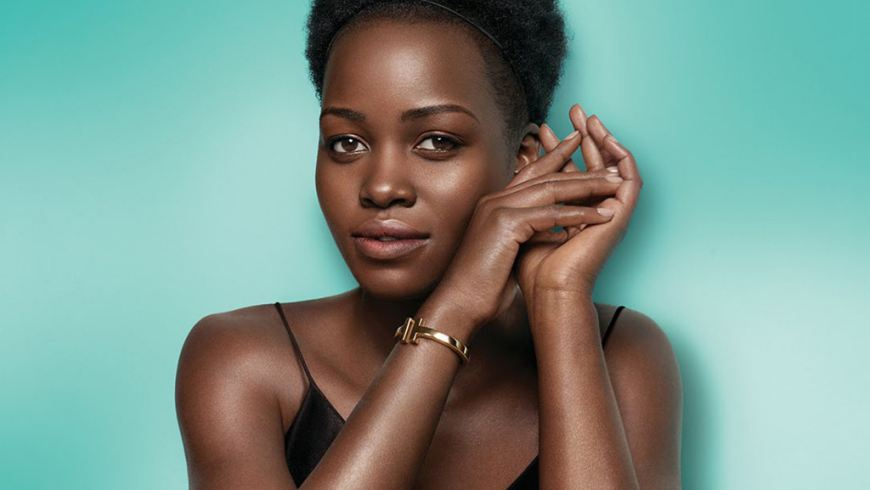 Photo of Lupita Nyong'o to Publish A Children's Book