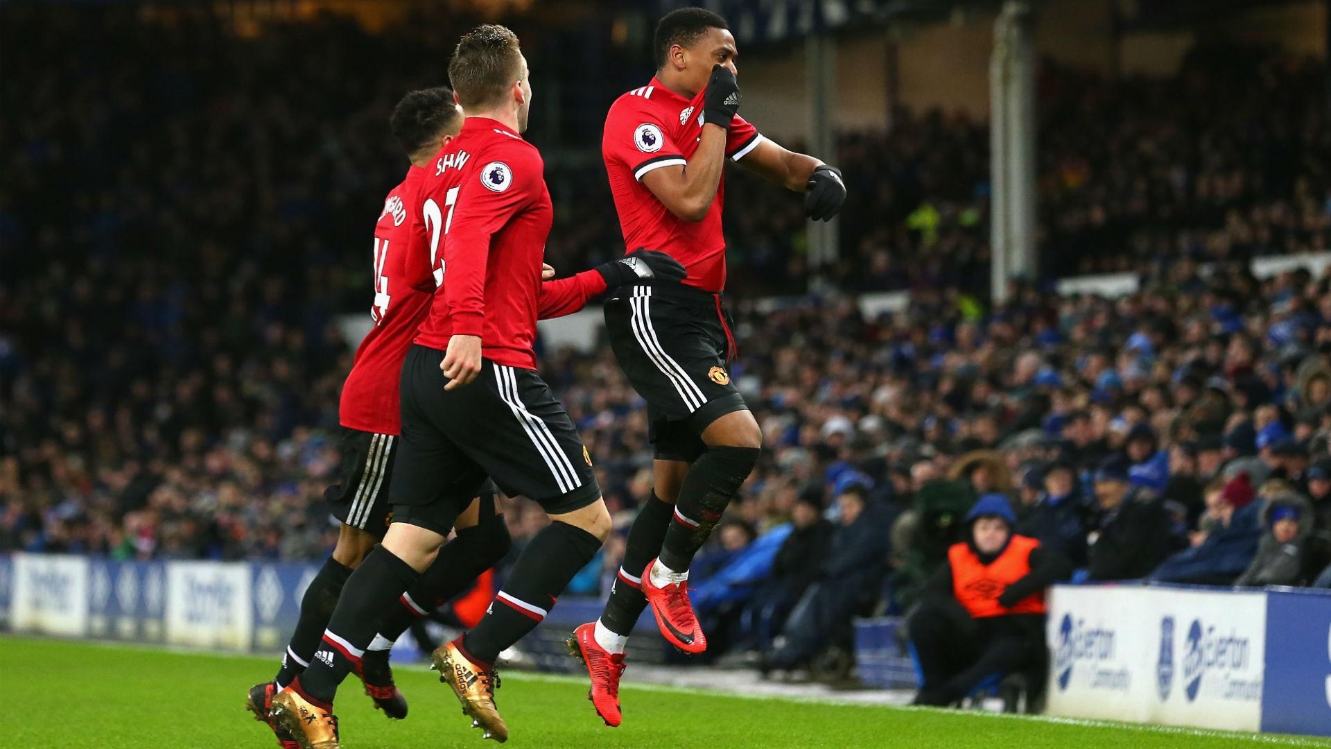 Download Everton 0-2 Manchester United (Premier League) Highlights