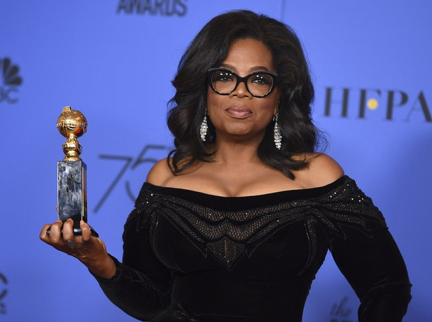 Photo of Is Oprah Winfrey Running for US President In 2020? Here's Her Reaction