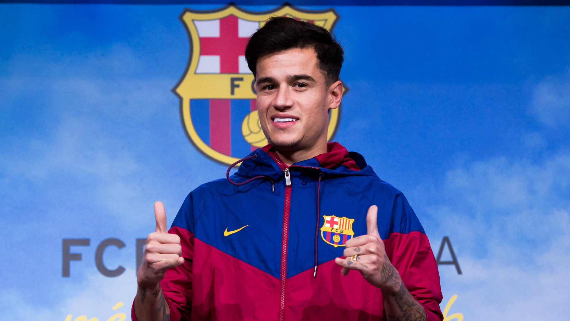 Photo of Why I Had to Join Barcelona From Liverpool – Coutinho