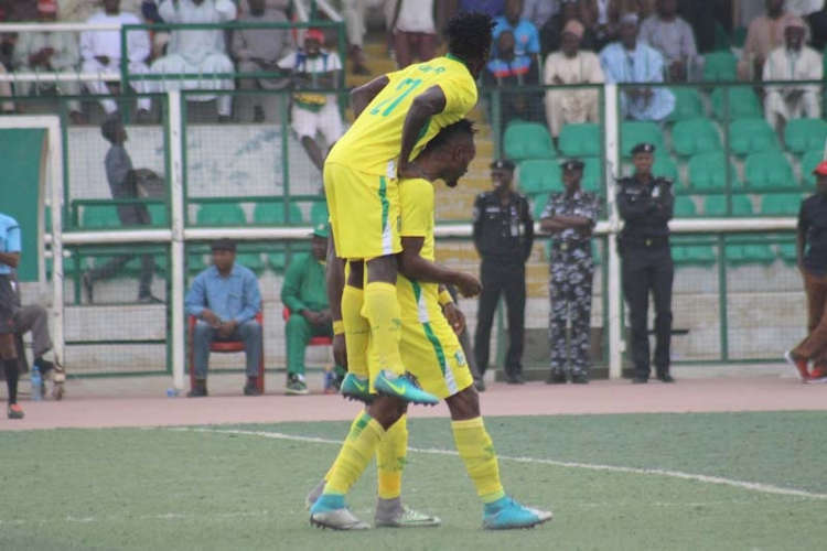 Photo of Kano Pillars Beat Plateau United 2-0 In NPFL