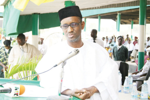 Photo of Northern Nigeria 'Most Backward People In This World' – Nuhu Ribadu