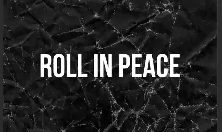 roll 720x431 - New Song: T-Pain – Roll In Peace (Remix)