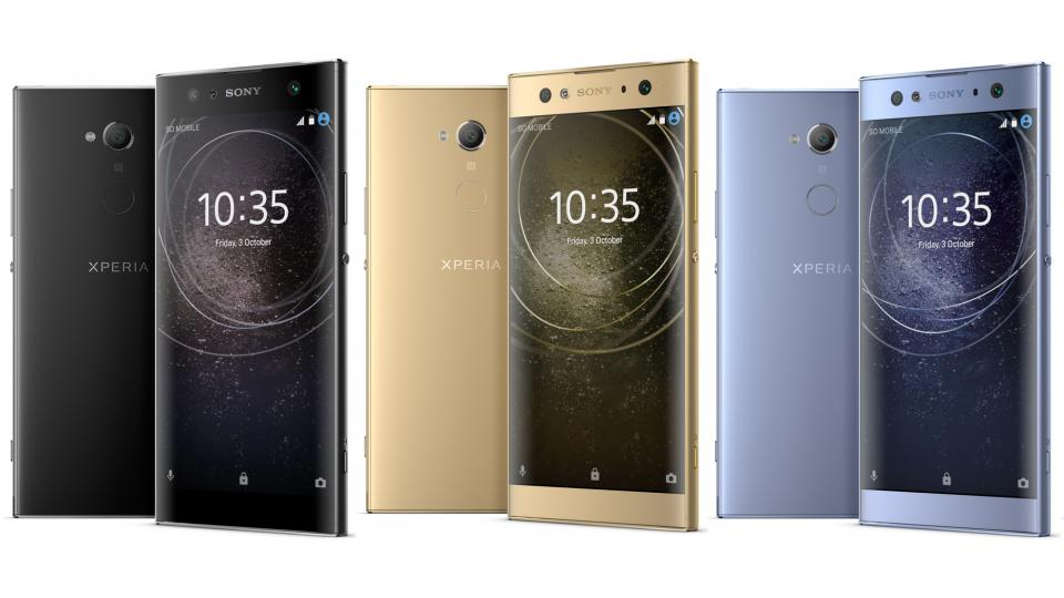 sony xperia xa2 and xperia xa2 ultra smartphone specifications and price tag in nigeria okay. Black Bedroom Furniture Sets. Home Design Ideas