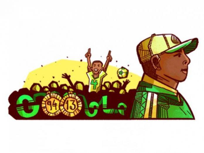 stephen keshis 56th birthday 696x522 - Google Honours Stephen Keshi