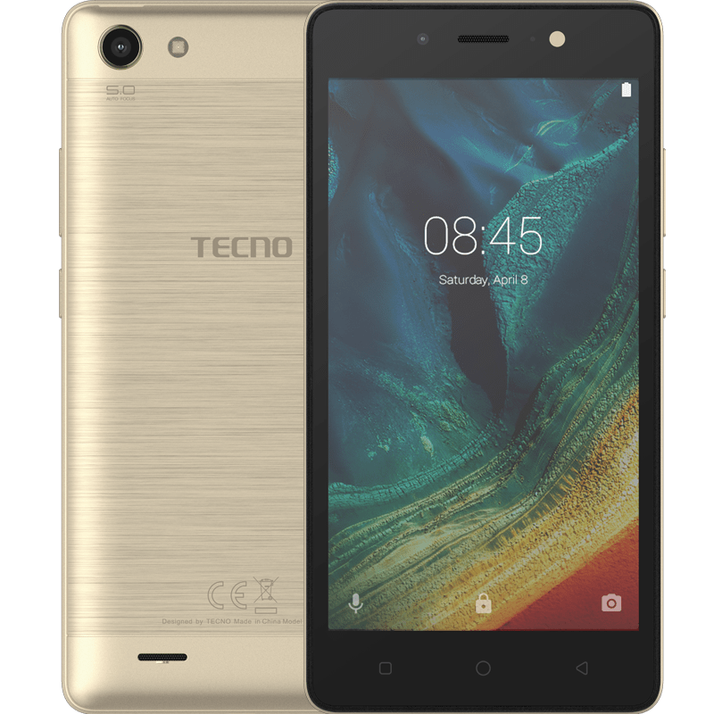 tecno wx3 pro - Tecno WX3 Pro Smartphone Full Specification And Price Tag In Nigeria
