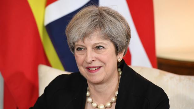 Photo of UK Prime Minister Theresa May Appoints Minister Of Loneliness