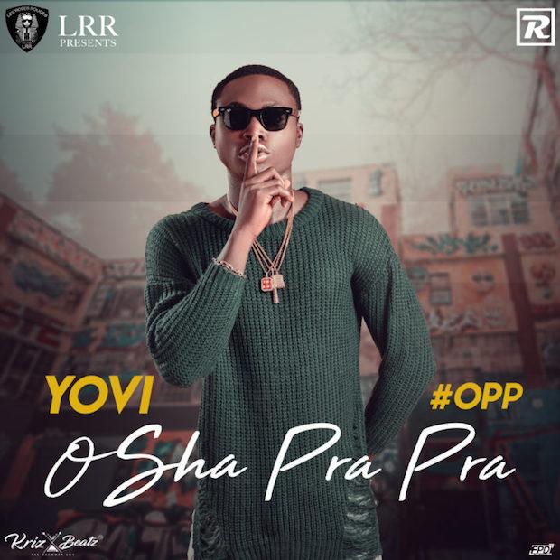 Yovi – Osha PraPra