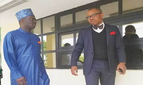 Photo of IBB's Spokesman, Kassim Afegbua Honours DSS Invitation, Rescheduled For Friday