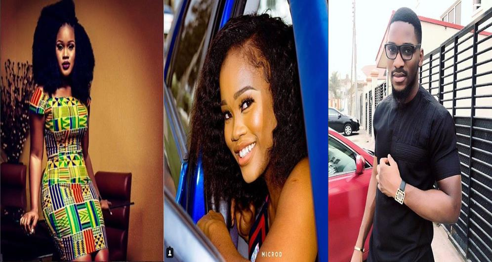 3fcdef237bae8f84507ecd133bd3e1a2 tile - #BBNaija: Cee-c's sister, Vanessa reacts to Tobi's nomination for eviction