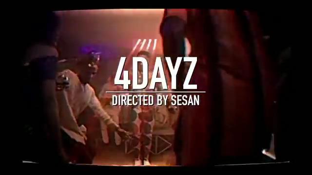 4Dayz Video - VIDEO: Kiss Daniel - 4 Dayz