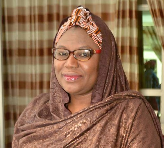 "5a8f1cf671206 - Accountant-General of Kano State, Aisha Bello resigns over ""undue interference"""