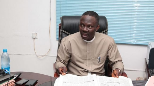 Photo of IBB's Spokesperson, Kassim Afegbua Slams N1bn Suit Against Police, Media Houses