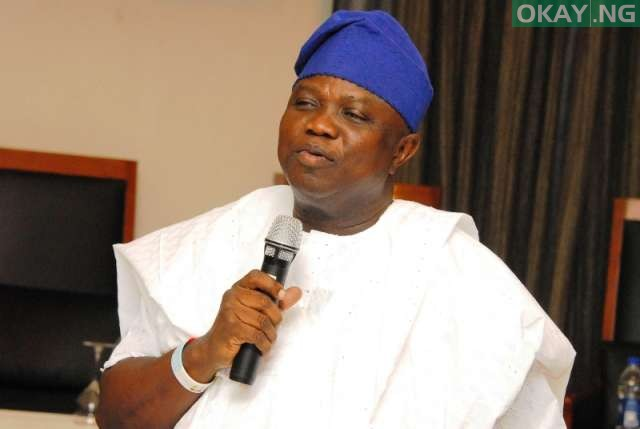 Photo of Lagos State Government announces plan to ban sand mining activities by April 30, 2018