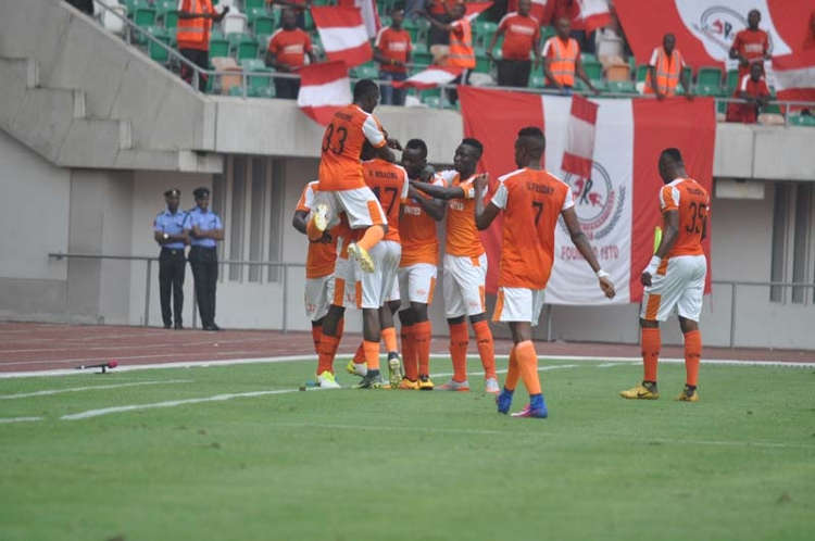 Photo of NPFL: Plateau, Akwa United Record Massive Wins