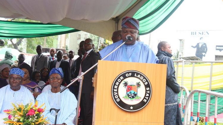 Photo of Lagos Inaugurates Special Corruption Courts