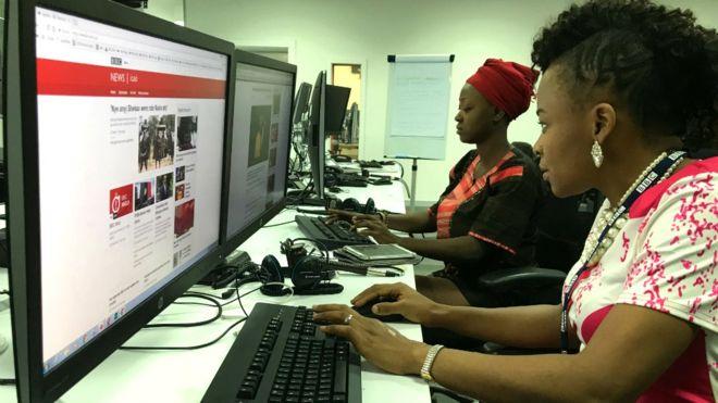 BBC Hausa Yoruba - BBC Launches Igbo And Yoruba Services
