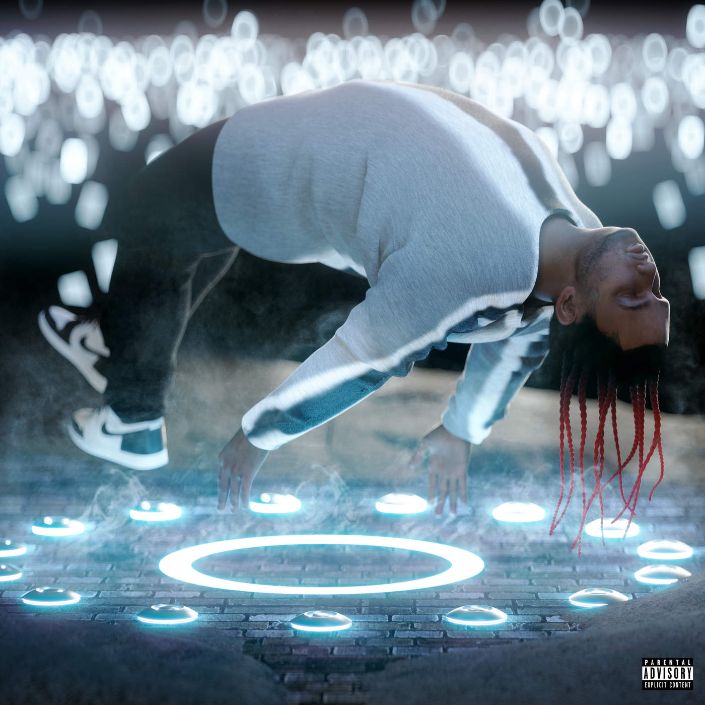 Back 2 Life Single - New Song: Nessly - Back 2 Life