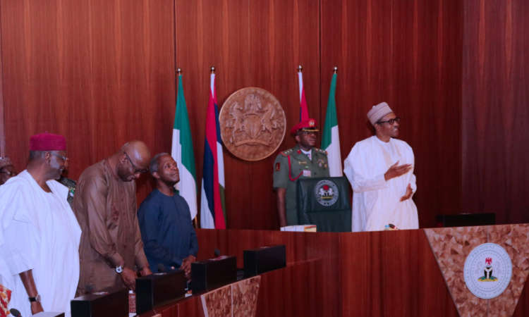 Photo of FEC Approves N6.7bn For Construction Of Kaduna-Ibadan Road