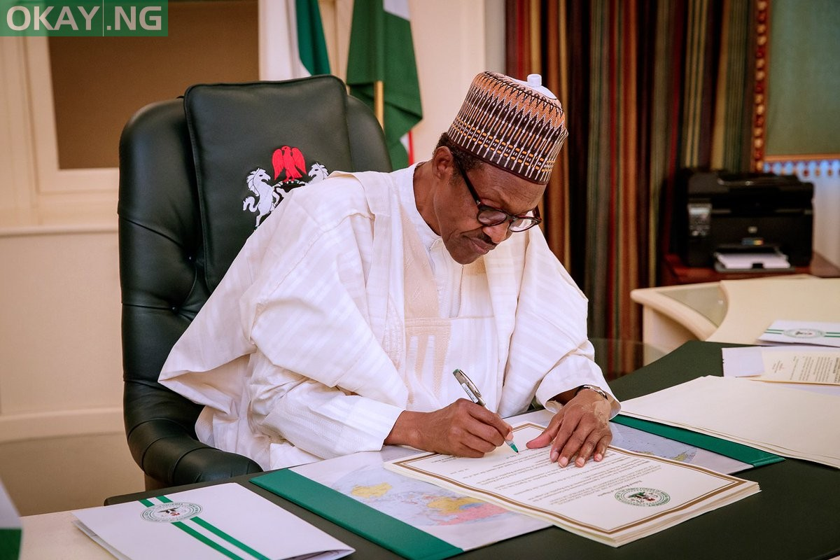 Photo of Buhari approves reconstitution of NNPC board