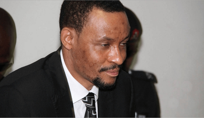 CCT Chairman - EFCC Files Two Corruption Charges Against CCT Chairman, Danladi Umar