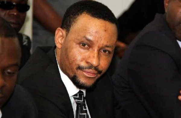 Code of Conduct Tribunal Chairman Danladi Umar - CCT chairman Umar responds to query, says he only answer the presidency