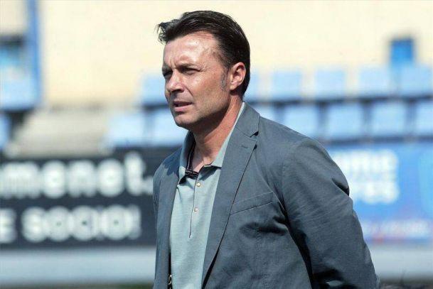 Photo of Deportivo Sack Cristobal Parralo As Coach