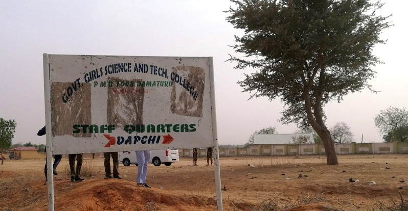 Photo of Military Alerted Long Before Dapchi Girls Abduction – Amnesty International