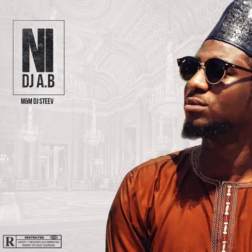 Photo of MUSIC: DJ A.B – Ni