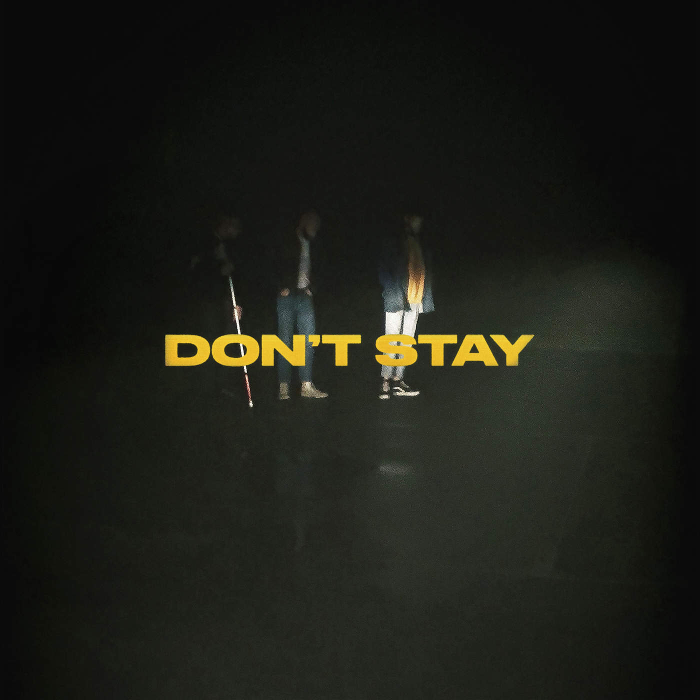 Don t Stay Single - New Song: X Ambassadors - Don't Stay