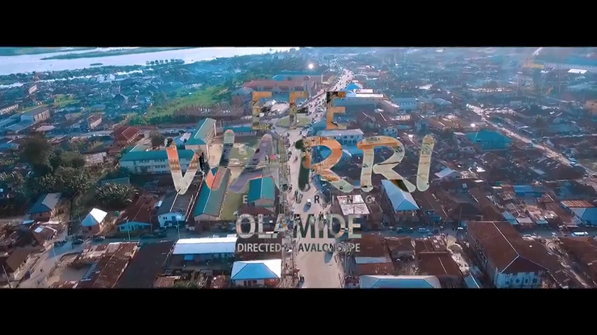Photo of VIDEO: Efe – Warri ft. Olamide