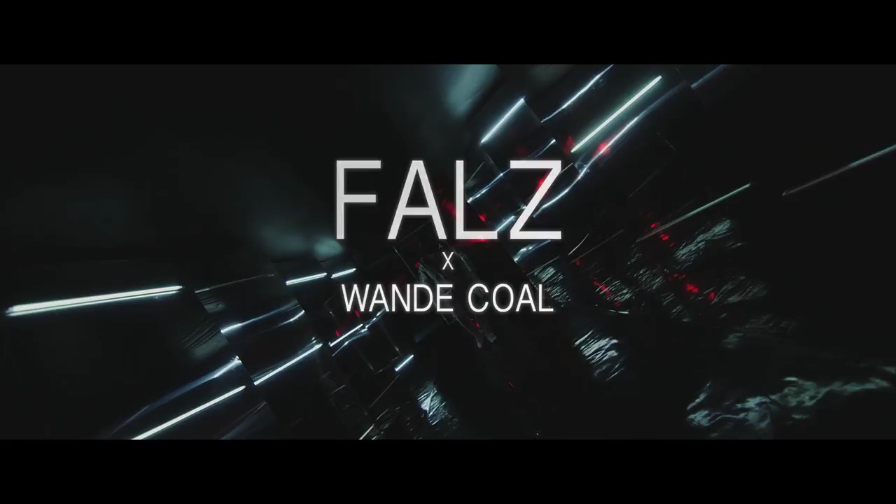 Falz Way Wande Coal Video - VIDEO: Falz - Way ft. Wande Coal